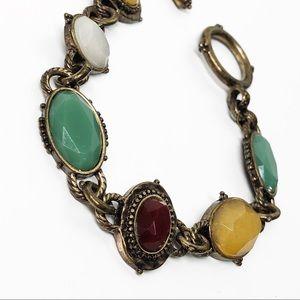 Lucky Brand Semi-Precious Stone Bracelet